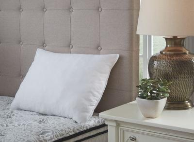 Z123 Pillow Series - White - Soft Microfiber Pillow (10/CS)
